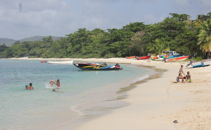 Grenada en Carriacou